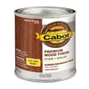 Cabot 8-fl oz Smoked Paprika Oil-Modified Interior Stain