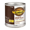 Cabot 8-fl oz Espresso Oil-Modified Interior Stain