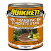 Quikrete®Latex Concrete Stain