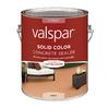 Valspar Solid Color Concrete Stain Base 2 Voc (Actual Net Contents: 124-fl oz)