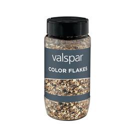 Valspar Tan Paint Color Flakes (Actual Net Contents: 10-fl oz)