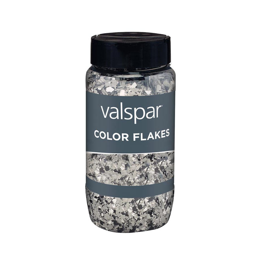 Valspar Countertop Paint : Shop Valspar Granite Paint Color Flakes (Actual Net Contents: 10-fl oz ...
