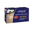 Valspar 112 Fluid Ounce(S) Interior Semi-Gloss Porch and Floor Tan Paint