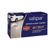 Valspar 112 Fluid Ounce(S) Interior Semi-Gloss Porch and Floor Tintable Base Paint
