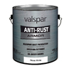 Valspar Gallon Interior/Exterior Gloss White Paint