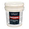 Valspar White Eggshell Epoxy Interior Paint (Actual Net Contents: 640-fl oz)