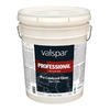 Valspar White Semi-Gloss Epoxy Interior Paint (Actual Net Contents: 640-fl oz)