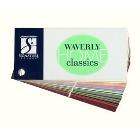Valspar Signature Colors 190-Color Paint Fan Deck
