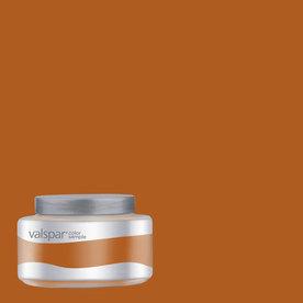 allen + roth Colors by Valspar 8-oz Gas Light Interior Satin Paint Sample