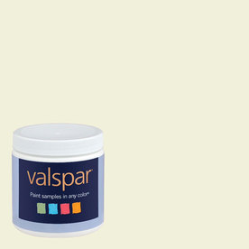allen + roth Colors by Valspar 8-oz Rain Drops Interior Satin Paint Sample