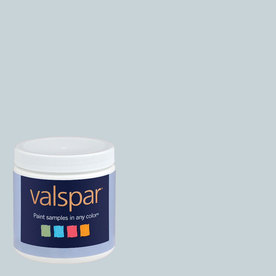 Valspar 8 Oz. Paint Sample - sky light view