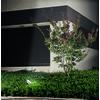 Utilitech Green Line Voltage 150-Watt (150W Equivalent) Halogen Landscape Flood Light