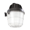 All-Pro 100-Watt Bronze Metal Halide Dusk-to-Dawn Security Light