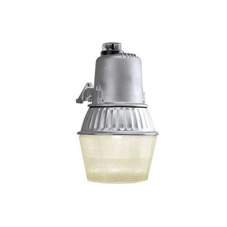 Dusk To Dawn Mercury Vapor Light: Shop Utilitech 70-Watt Aluminum High-Pressure Sodium Dusk