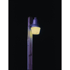 Utilitech 70-Watt Aluminum High-Pressure Sodium Dusk-To-Dawn Security Light