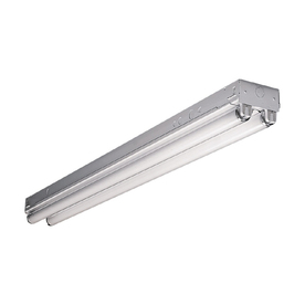 Metalux 49-in Fluorescent Strip Light