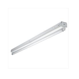 Metalux SNF Series Strip Shop Light (Common: 2-ft; Actual: 2.75-in x 24-in)