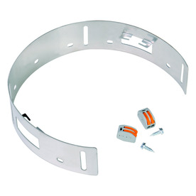 Cooper Lighting 6-in Remodel IC LED Recessed Light Housing