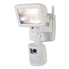Cooper Lighting MA Flood Light with Camera Security Motion Detector