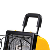 Utilitech 250-Watt Halogen Portable Work Light