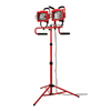 Utilitech 600-Watt Halogen Stand Work Light