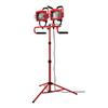 Utilitech -Light 600-Watt Halogen Stand Work Light