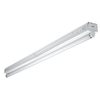 Metalux SNF Series Strip Shop Light (Common: 4-ft; Actual: 2.75-in x 48-in)