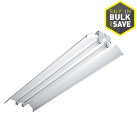 Metalux ICF Series Low Bay Shop Light (Common: 4-ft; Actual: 12-in x 48-in)