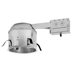 Halo Remodel Airtight IC Shallow Recessed Light Housing (Common: 6-in; Actual: 6.25-in)