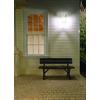 Utilitech 26-Watt Bronze CFL Dusk-to-Dawn Security Light