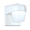 All-Pro 11-Watt White LED Dusk-to-Dawn Security Light