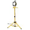 All-Pro 1-Light 33-Watt LED Stand Work Light
