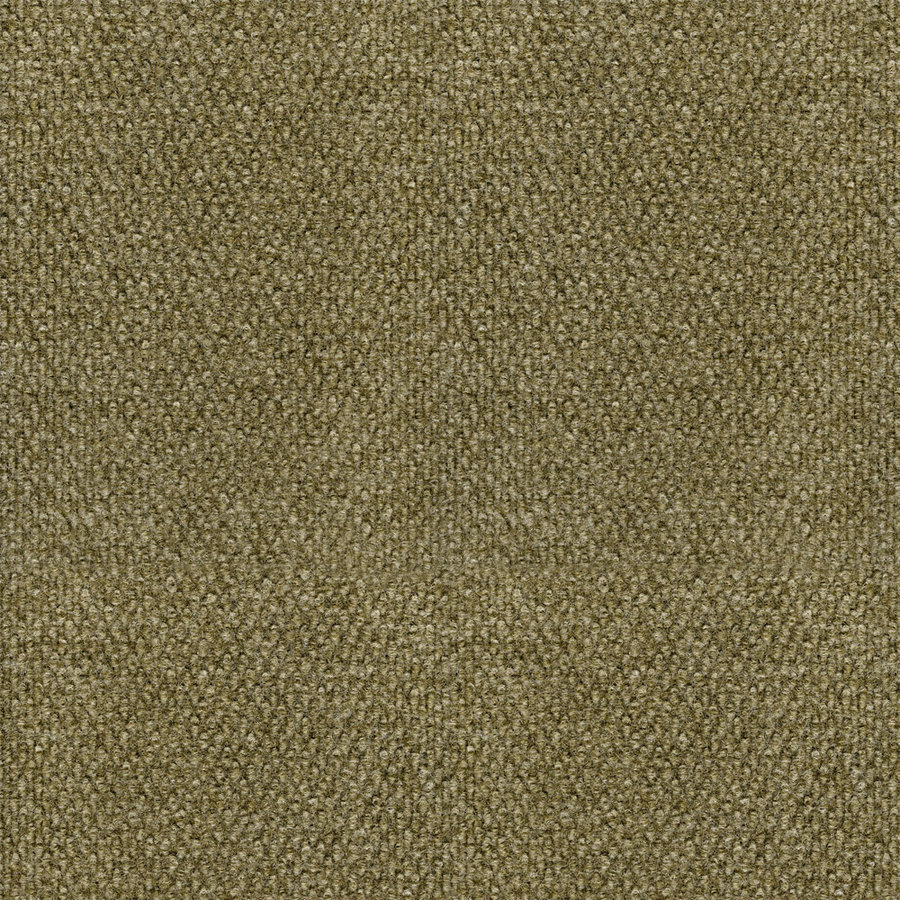 Shop 18 in x 18 in pebble brown indoor outdoor carpet tile for Indoor out door carpet