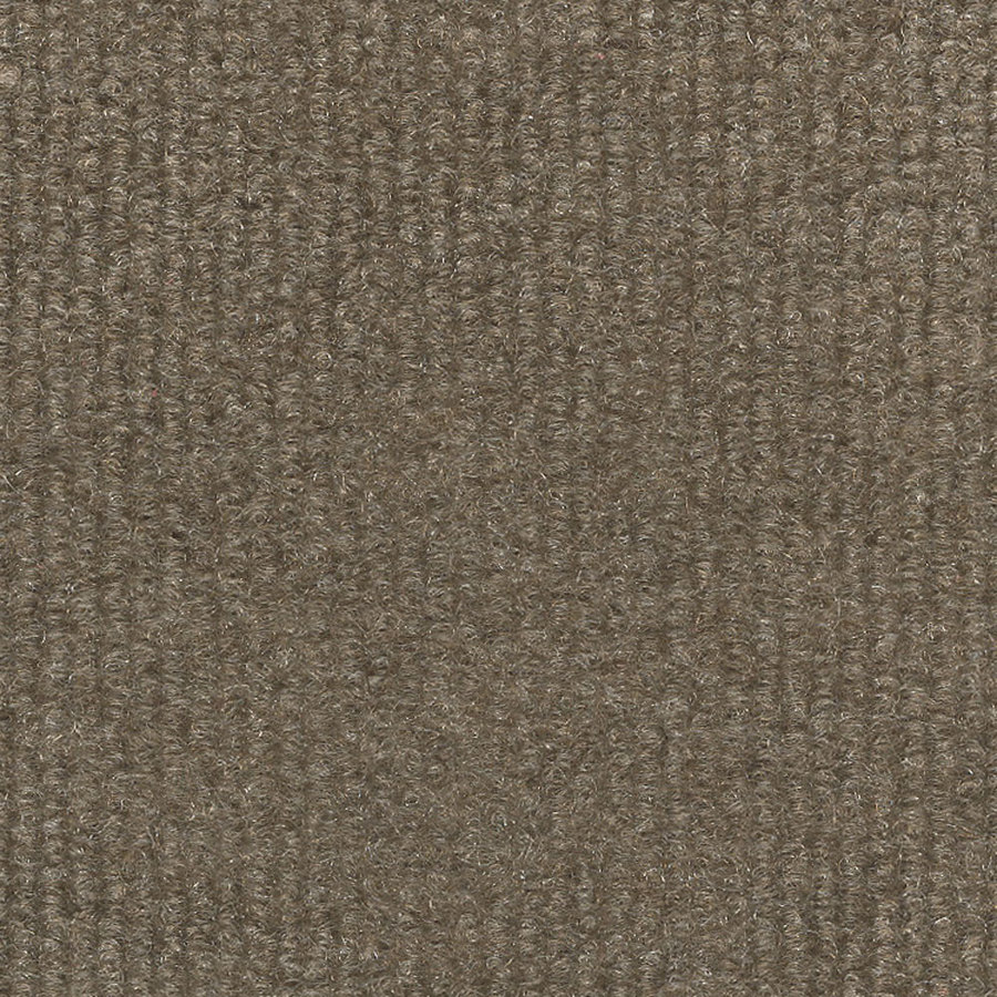Shop 16 pack 18 in x 18 in restoration bark indoor outdoor for Indoor out door carpet