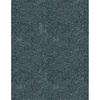 EcoRug Ecorug Charcoal 72-in x 96-in Rectangular Gray/Silver Solid Indoor/Outdoor Area Rug