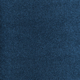 12-Pack 18-in x 18-in Generations Blue Indoor/Outdoor Needlebond Peel-and-Stick Carpet Tile
