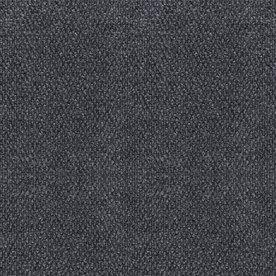 16-Pack 18-in x 18-in Pebble- Tweed Charcoal/Mist Indoor/Outdoor Peel-and-Stick Carpet Tile