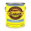 Cabot Transparent Exterior Stain (Actual Net Contents: 128-fl oz)