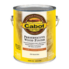 Cabot 1-Gallon Semi-Transparent Exterior Stain