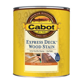 Review Cabot Express Deck Ask Home Design