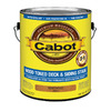 Cabot Cabot 3 in 1 Toner Exterior Stain (Actual Net Contents: 128-fl oz)