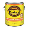 Cabot Cabot 3 in 1 Tintable Neutral Base Semi-Transparent Exterior Stain (Actual Net Contents: 116-fl oz)