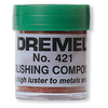 Dremel Fiber Polishing Compound