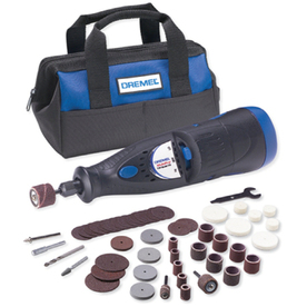 Dremel Multi-Pro Cordless Kit