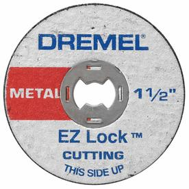 Dremel 5-Count Fiber Cutting Wheels