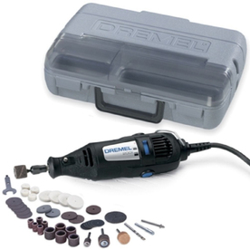 Dremel Rotary Tool Kit
