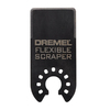 Dremel Multi-Max Flexible Scraper