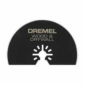 Dremel High Speed Steel Oscillating Tool Blade