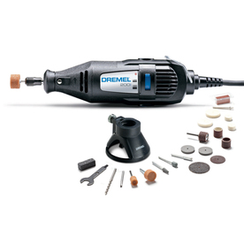 Dremel 200 Series Rotary Tool Kit