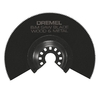 Dremel Bi-Metal Oscillating Tool Blade